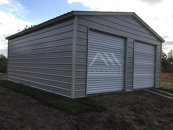 Florida Metal Garage Kit