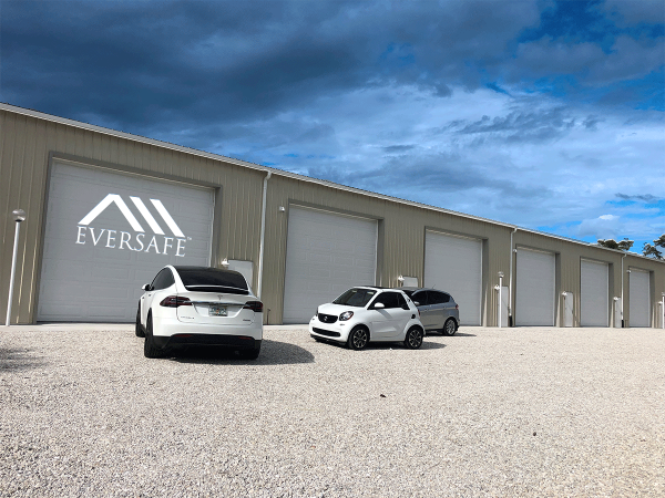 Florida Metal warehouse