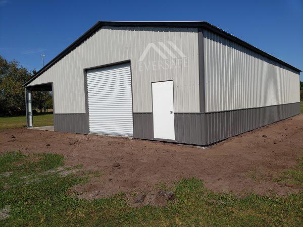 30x60 Metal Building Kit