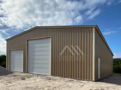 40x60 Large Span Building