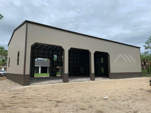 Florida Warehouse Storage