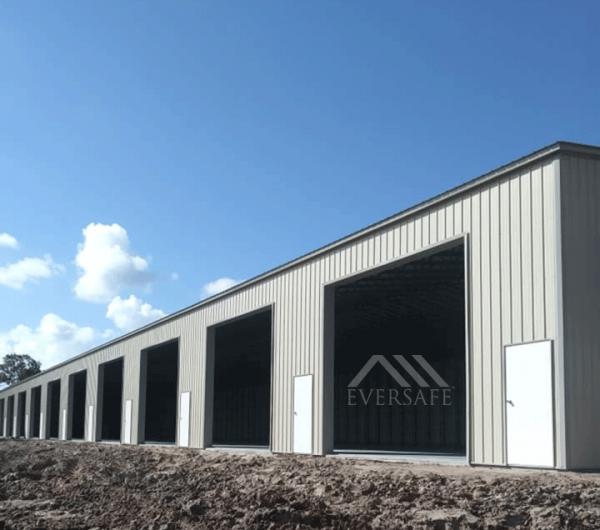 Florida Steel Warehouses