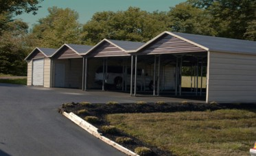 <p>Custom Garages and Car Covers</p>