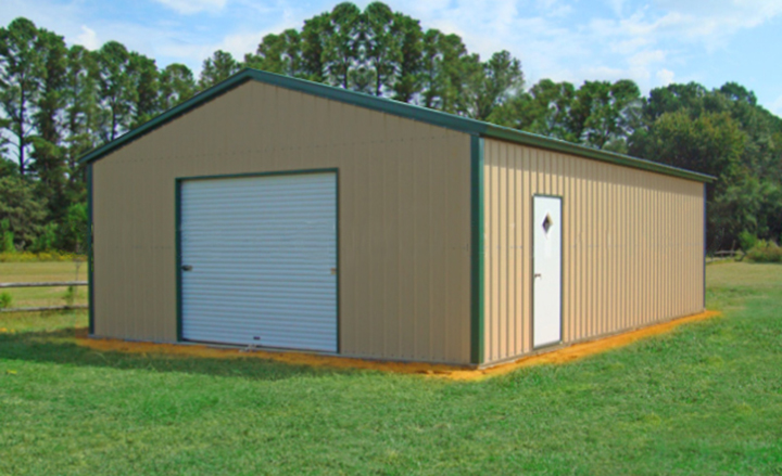 Metal Garages Florida Eversafe Garage Buildings For