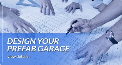 Design your prefab garage