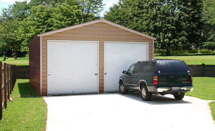 2 car garage kits like this item garage apartment for 2 5 car garage cost