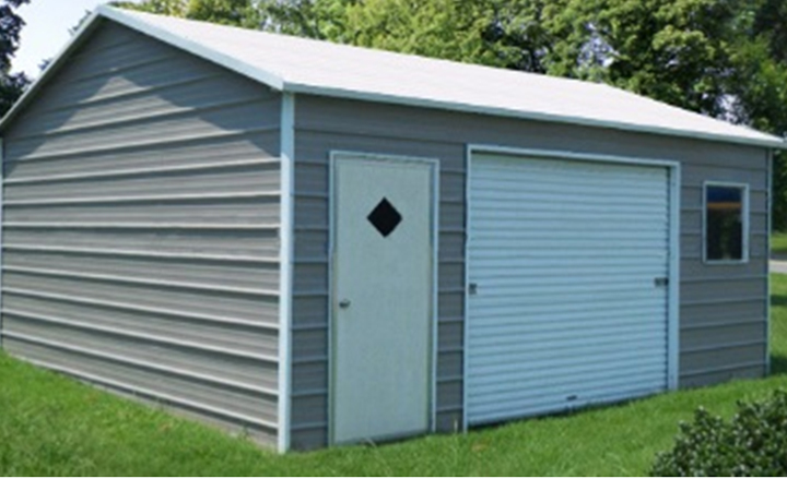 91 metal garage with lean to need a workshop how about for 24x36 garage kit