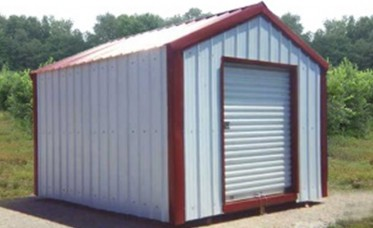 Small Storage Buildings
