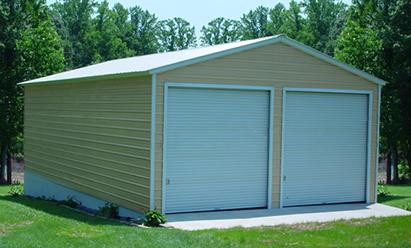 Metal Garages Florida Eversafe Garage Buildings For