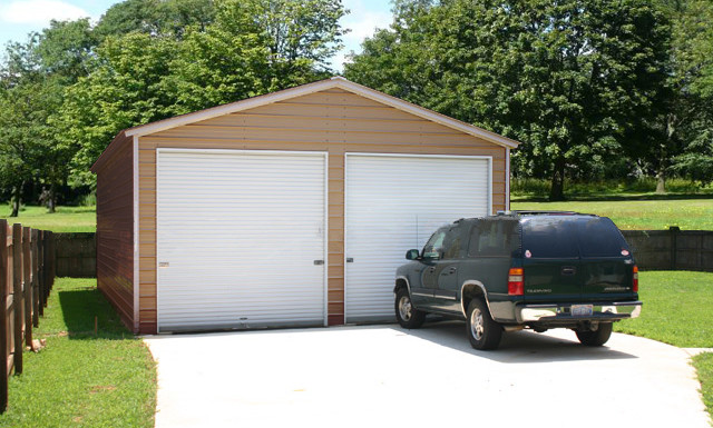 Palm beach county garage buildings building kits for Garage packages nova scotia