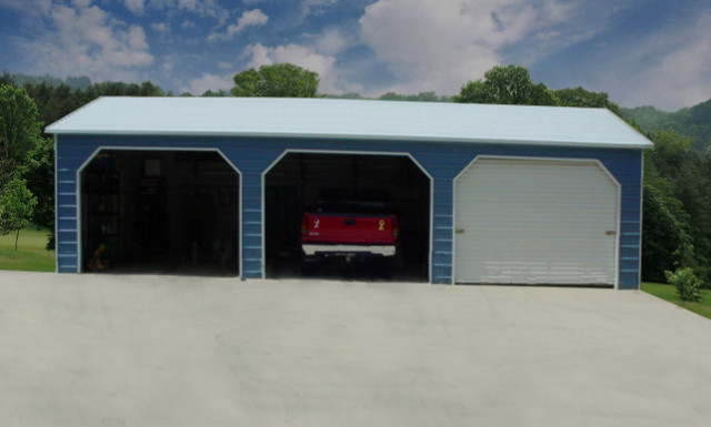 Palm Beach County Garage Buildings Building Kits