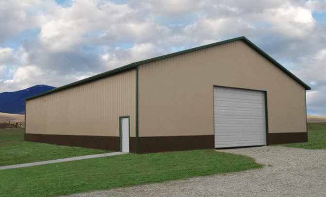contact eversafe buildings for all your steel building needs