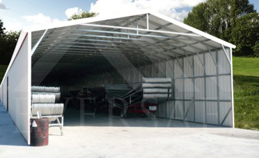 Vertical Roof