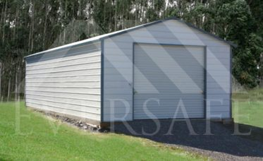 Prefabricated Building Kits