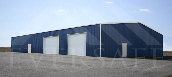 Eversafe Buildings | Hurricane Rated Car Ports In West Palm