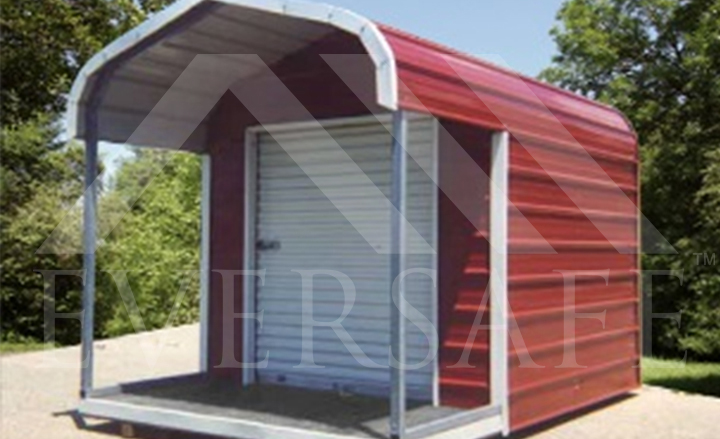 Small Steel Storage Buildings Metal Sheds Building Kits