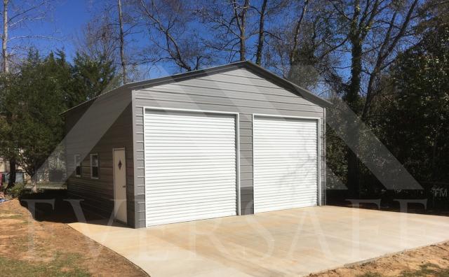 Garage Building kit Georgia