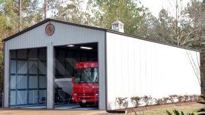 RV storage buildings in Florida