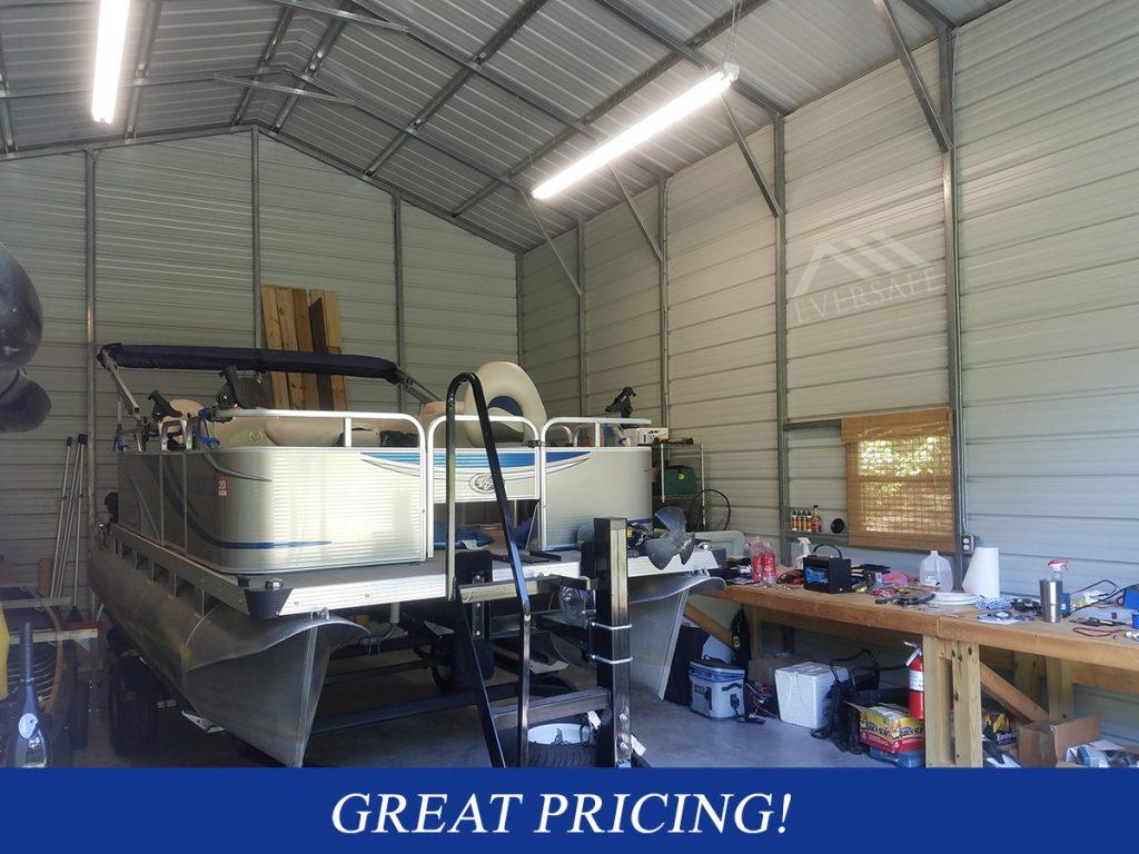 Pricing Workshops