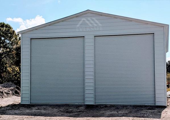 30×50 Steel Building