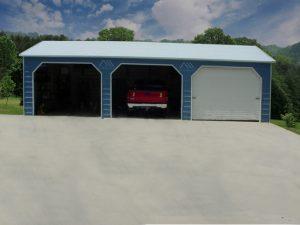 3 car garage in Fort Myers FL