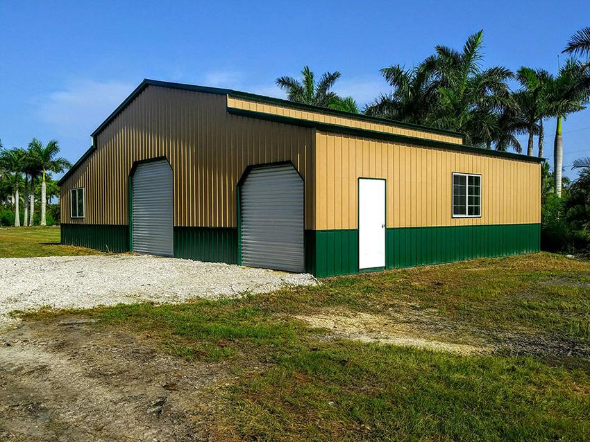 Barns in Pensacola FLorida