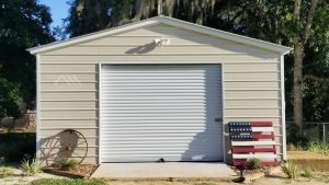 Prefab Garage in Pensacola FL