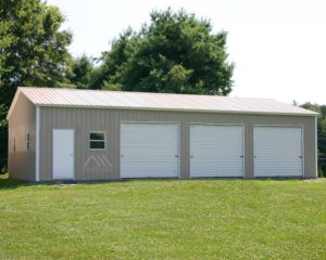 Garage Buildings For Sale in Pensacola FL