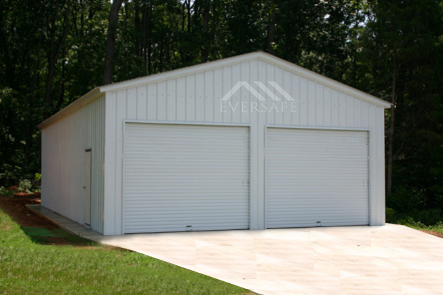 Prefab Garage in Ocala Fl