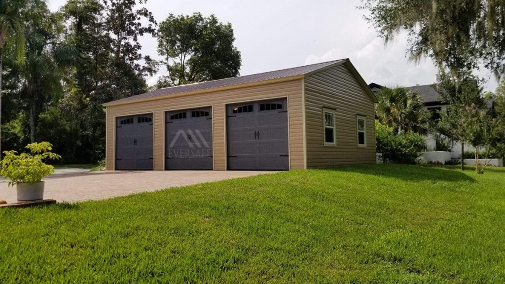 Garage review