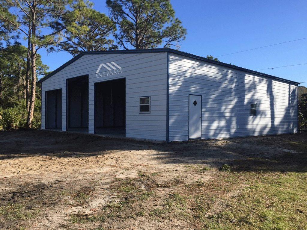 Three Car Garage Florida